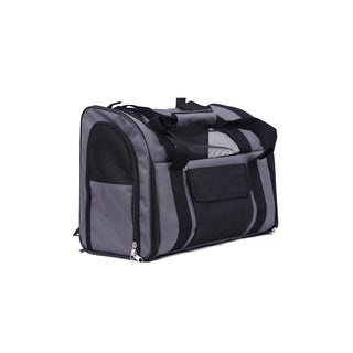 Iconic Pet - FurryGo Luxury Pet Travel Backpack/Carrier