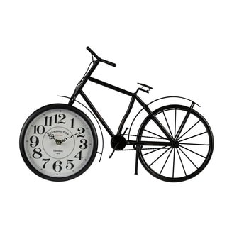 Parker Bicycle Clock