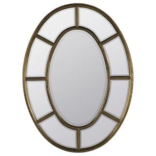 Cooper Classics Marc Antique Goldtone Mirror
