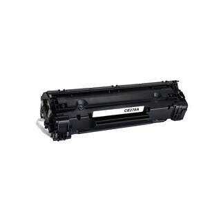 1PK Compatible CE278A Toner Cartridge For HP LaserJet P1566, P1606, P1606dn ( Pack of 1 )zzzzzzzzzzzzzzz