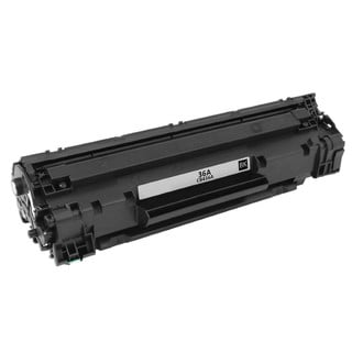 1PK Compatible CB436 Toner Cartridge For HP LaserJet P1002, P1003, P1004, P1005, P1006, P1009 ( Pack of 1 )
