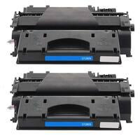 HP 657X Original Toner Cartridge - Magenta