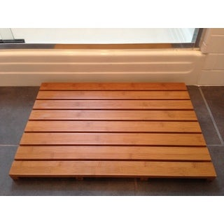 Jani Bamboo Bath and Sauna Mat