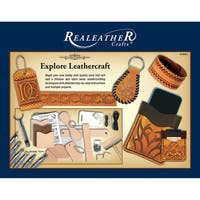 Explore Leathercraft Kit