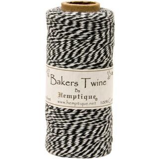 Cotton Baker's Twine Spool 2-Ply 410'
