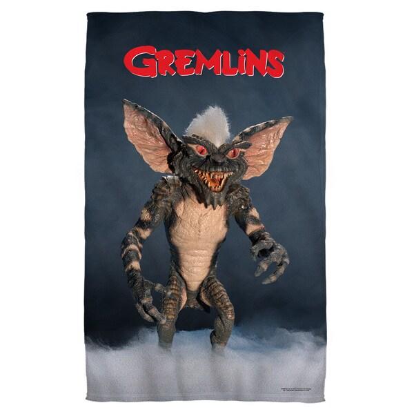 Gremlins/Smokey Gremlin Bath Towel