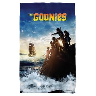 Goonies/Ship Bath Towel