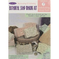 Botanical Soap Making Kit