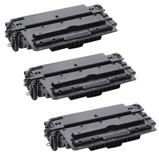 3PK Compatible Q7516A Toner Cartridge For HP LaserJet 5200 , 5200DTN , 5200TN ( Pack of 3 )