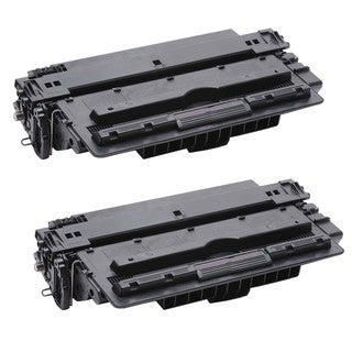 2PK Compatible Q7516A Toner Cartridge For HP LaserJet 5200 , 5200DTN , 5200TN ( Pack of 2 )