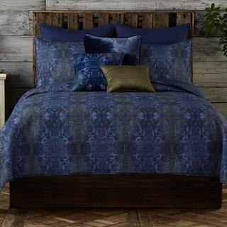Tracy Porter Gigi Blue Damask Quilt