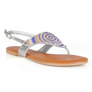 Hotsoles Women's Tiger Sandals