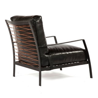 Hans Andersen Home Pori Lounge Chair