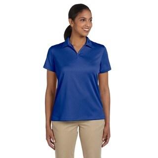 Double Mesh Women's Sport True Royal Shirt