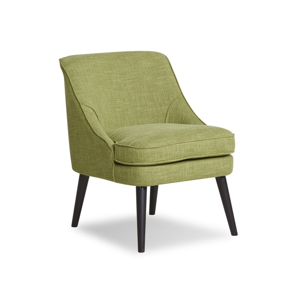 Charmant Yuma Green Accent Chair