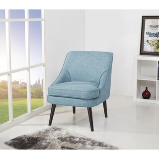 Yuma Ocean Accent Chair