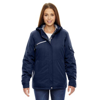 Rivet Women's Night 846 Textured Twill Insulated Jacket