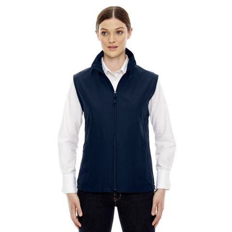 Techno Lite Women's Midnight Navy Activewear Vest