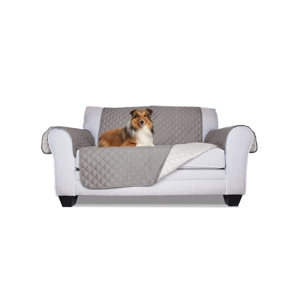 Brilliant Shop Furhaven Reversible Water Resistant Furniture Protector Uwap Interior Chair Design Uwaporg
