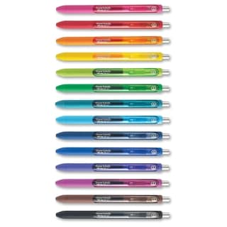 Paper Mate InkJoy Gel Retractable Pen - Assorted (14/Pack)