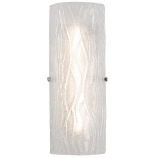 Alternating Current Brilliance LED Small Sconce