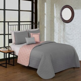 Avondale Manor Piper 5-piece Quilt Set