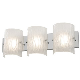 Alternating Current Brilliance LED Medium Bath Fixture