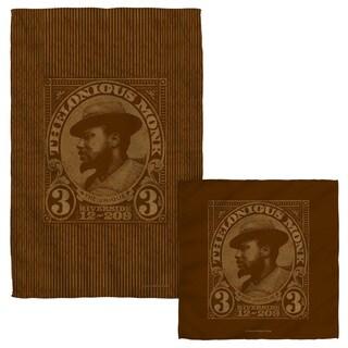 CONCORD MUSIC/UNIQUE Face/Hand Towel Combo