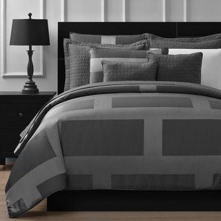 Comfy Bedding Frame Jacquard 5-piece Comforter Set