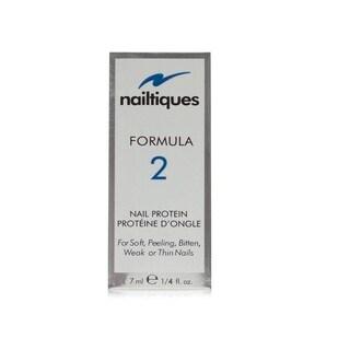 Nailtiques Formula 2 0.25-ounce Nail Protein