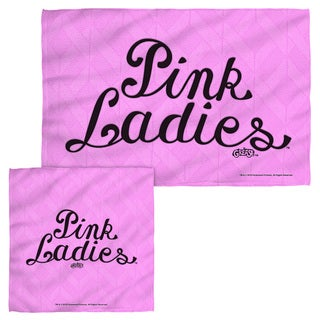 GREASE/PINK LADIES Face/Hand Towel Combo