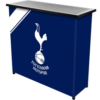 English Premier League Portable Bar with Case - Tottenham Hotspurs
