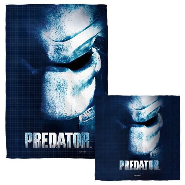 PREDATOR/MASK Face/Hand Towel Combo