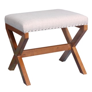 Porthos Home Hansa Accent Bench