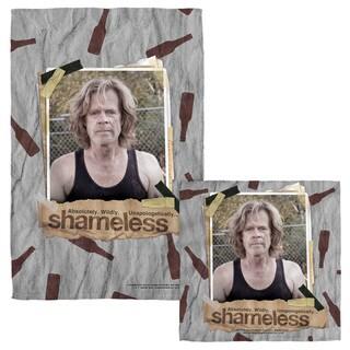 Shameless/Bottles Face/Hand Towel Combo