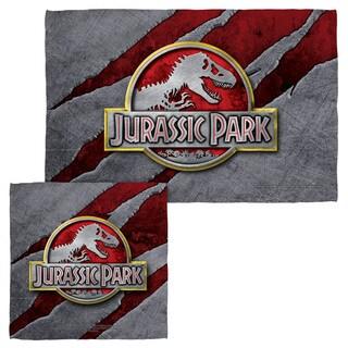 Jurassic Park/Slash Logo Face/Hand Towel Combo
