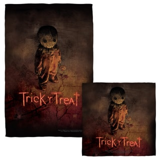 Trick R Treat/Poster Face/Hand Towel Combo