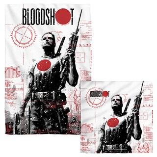 Bloodshot/Take Aim Face/Hand Towel Combo