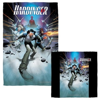 Harbinger/Force Field Face/Hand Towel Combo