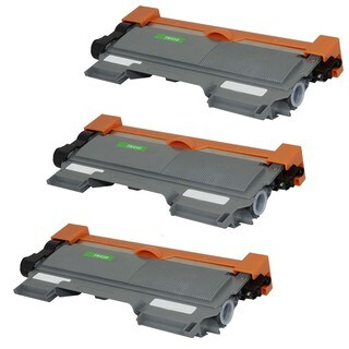 3PK Compatible TN450 Toner Cartridge For Brother Laser Printers HL-2240 series, HL-2270 Series ( Pack of 3 )