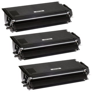 3PK Compatible TN460 Toner Cartridge For Brother DCP-1200, DCP-1400, FAX-4750 ( Pack of 3 )