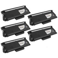 5PK Compatible TN720 Toner Cartridge For Brother DCP 8110, 8150, 8155 HL-5450 ( Pack of 5 )