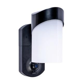 Maximus Contemporary Smart Security Outdoor Wall Lantern