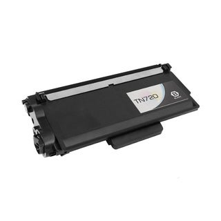 1PK Compatible TN720 Toner Cartridge For Brother DCP 8110, 8150, 8155  HL-5450 ( Pack of 1 )