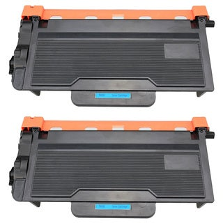 2PK Compatible TN850 Toner Cartridge For Brother DCP-L5500DN DCP-L5600DN DCP-L5650DN HL-L5000D HL-L5100DN ( Pack of 2 )