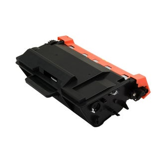 1PK Compatible TN880 Toner Cartridge For Brother DCP-L5500DN DCP-L5600DN DCP-L5650DN HL-L5000D HL-L5100DN ( Pack of 1 )