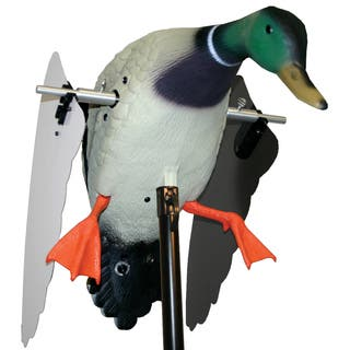 Mojo Outdoors Super Mallard Decoy|https://ak1.ostkcdn.com/images/products/12273237/P19112301.jpg?impolicy=medium