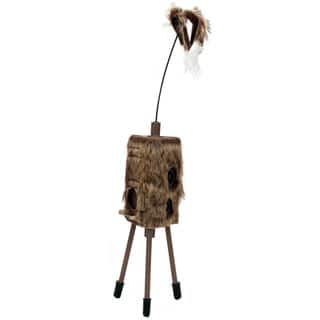 Mojo Outdoors Super Critter Decoy|https://ak1.ostkcdn.com/images/products/12273242/P19112302.jpg?impolicy=medium
