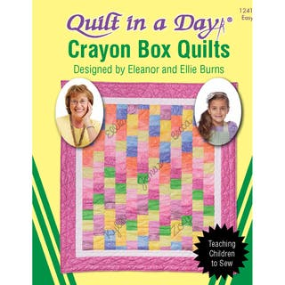 Quilt In A Day|https://ak1.ostkcdn.com/images/products/12273279/P19112328.jpg?impolicy=medium