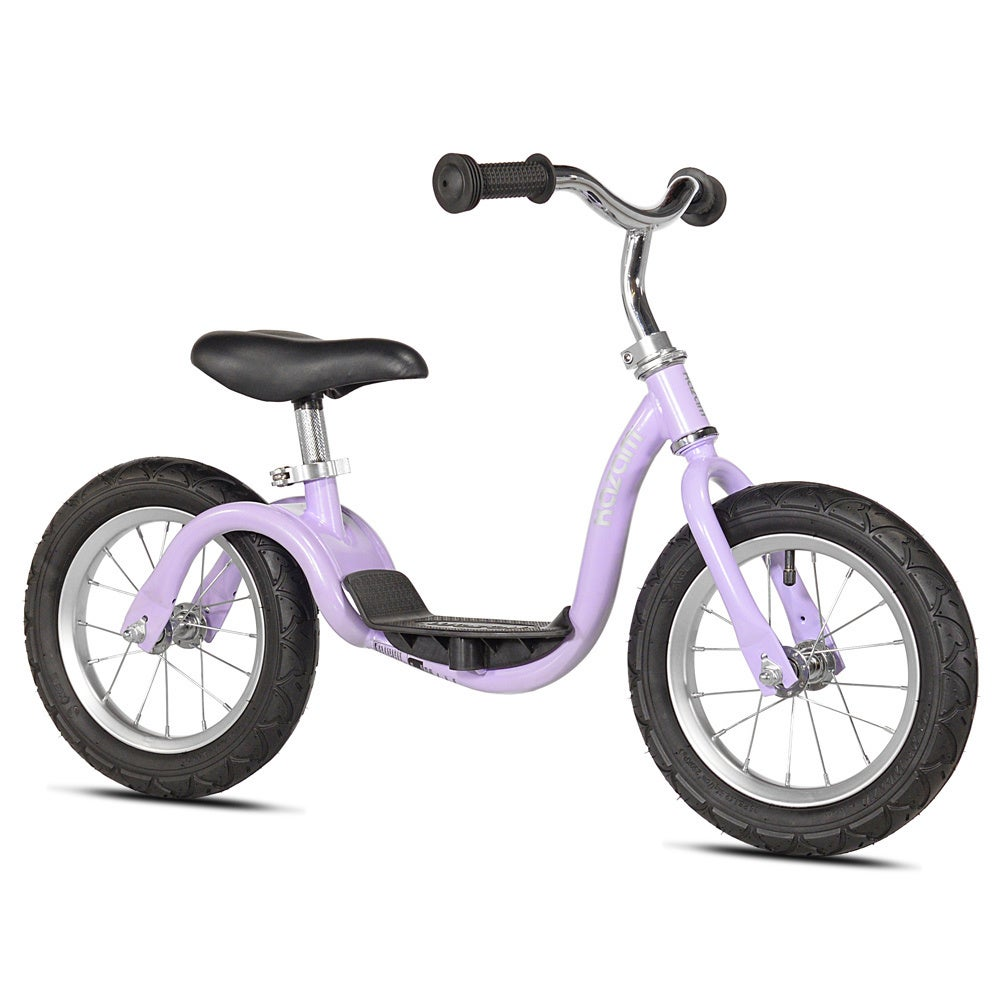 Kent 12 Kazam V2S Balance Bike Girl Purple Rain, Size 12-...